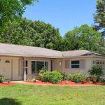 Ferienhaus Florida FVE31720 Ansicht von vorne