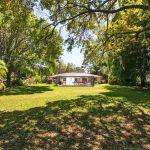 Ferienhaus Florida FVE31720 Garten mit Rasenfläche