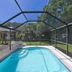 Ferienhaus Florida FVE31720 Pool