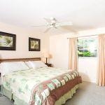 Ferienhaus Florida FVE31720 Schlafzimmer mit Doppelbett