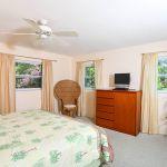 Ferienhaus Florida FVE31720 Schlafzimmer mit TV