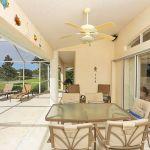 Ferienhaus Florida FVE3816 überdachte Terrasse