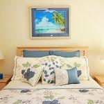 Ferienhaus Florida FVE3816 Doppelbett