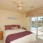 Ferienhaus Florida FVE3816 Doppelbettzimmer