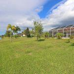 Ferienhaus Florida FVE3816 Grundstück am Wasser