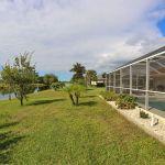 Ferienhaus Florida FVE3816 Insektenschutz um den Pool