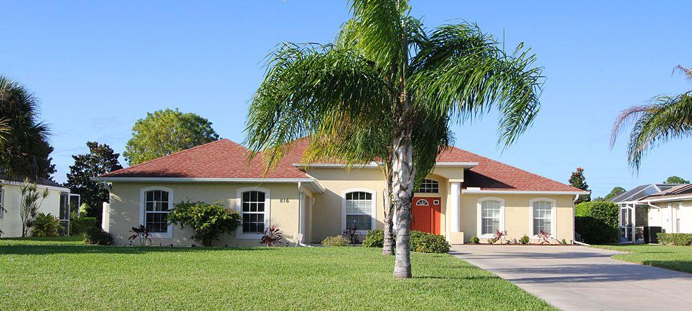 Ferienhaus Florida Rotonda 3816 mit Pool