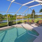 Ferienhaus Florida FVE3816 Swimmingpool