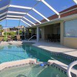 Ferienhaus Florida FVE3816 Whirlpool
