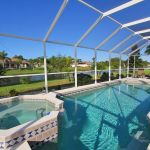 Ferienhaus Florida FVE3816 mit Pool und Whirlpool