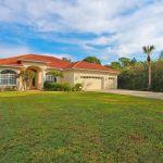 Ferienhaus Florida FVE41110 Ansicht von vorne