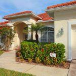 Ferienhaus Florida FVE41110 Eingang