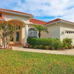 Ferienhaus Florida FVE41110 Eingangsbereich