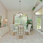 Ferienhaus Florida FVE41110 Essbereich