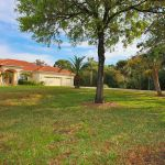 Ferienhaus Florida FVE41110 Grundstück mit Rasenfläche