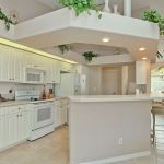 Ferienhaus Florida FVE41110 Küche mit Theke