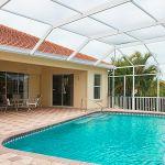 Ferienhaus Florida FVE41110 Pool