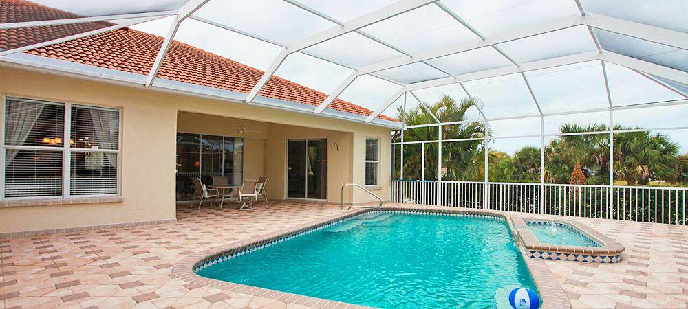 Ferienhaus Florida FVE41110 mit Pool