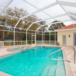 Ferienhaus Florida FVE41110 Swimmingpool
