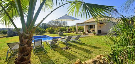 Mallorca Nordküste – Ferienhaus Pollensa 2006 mit Pool, Grundstück 4.000qm, Wohnfläche 120qm, An- und Abreisetag nur Samstag. – 2018 jetzt buchen!