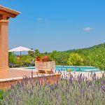 Ferienhaus Mallorca MA33183 Ausblick