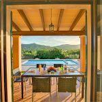 Ferienhaus Mallorca MA33183 Blick auf den Pool