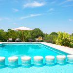 Ferienhaus Mallorca MA33183 Pool mit Kinderbereich