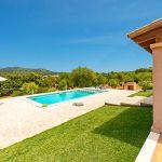 Ferienhaus Mallorca MA33183 Terrasse mit Pool