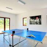 Ferienhaus Mallorca MA33183 Tischtennisplatte