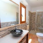Ferienhaus Mallorca MA5208 Badezimmer im Anbau