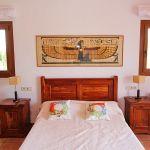 Ferienhaus Mallorca MA5208 Schlafraum im Anbau