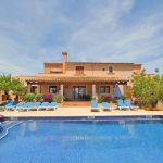 Ferienhaus Mallorca MA5208 mit Pool