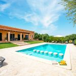 Ferienhaus Mallorca mit Pool MA33183