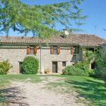 Ferienhaus Toskana TOH435
