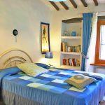 Ferienhaus Toskana TOH435 Schlafzimmer