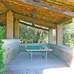 Ferienhaus Toskana TOH435 Tischtennisplatte