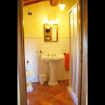 Ferienhaus Toskana TOH745 Bad mit Dusche