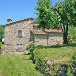 Ferienhaus Toskana TOH745 Garten