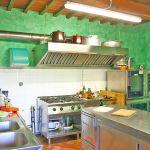 Ferienhaus Toskana TOH745 Küche