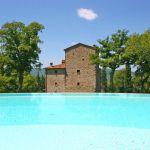 Ferienhaus Toskana TOH745 Swimmingpool