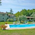 Ferienhaus Toskana mit Pool TOH435