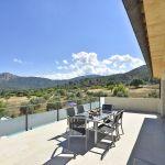 Villa Mallorca MA4292 Fernblick vom Balkon