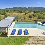 Villa Mallorca MA4292 Pool mit überdachter Terrasse