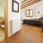 Villa Mallorca MA4292 Schlafraum mit angrenzendem Bad