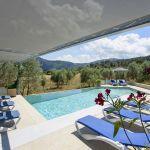 Villa Mallorca MA4292 Sonnenliegen am Pool