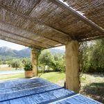Villa Mallorca MA4292 Tischtennisplatte