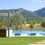 Villa Mallorca MA4292 mit Panoramablick