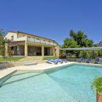 Villa Mallorca MA4292 mit Pool