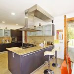 Villa Mallorca MA4292 offene Küche
