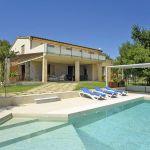Villa Mallorca mit Pool MA4292